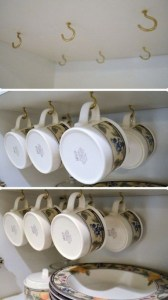 16 Examples Of Cheap Kitchen Decorating Ideas 23
