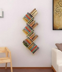 16 Models Wood Shelving Ideas For Your Home 16