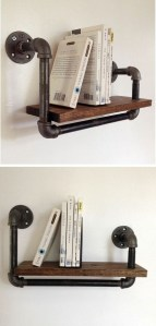 16 Models Wood Shelving Ideas For Your Home 17 1