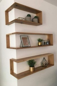 16 Models Wood Shelving Ideas For Your Home 17