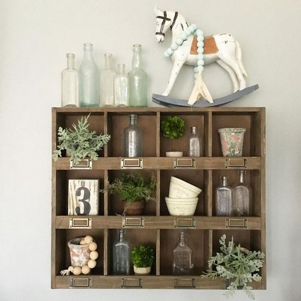 16 Models Wood Shelving Ideas For Your Home 21 1