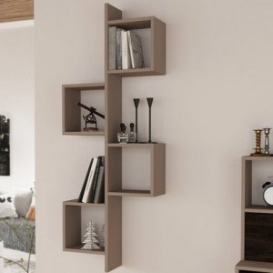 16 Models Wood Shelving Ideas For Your Home 27