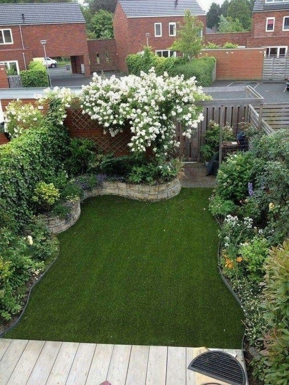 17 Amazing Backyard Design Ideas 09
