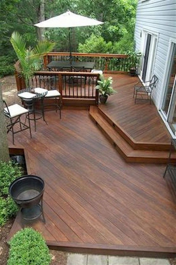 17 Amazing Backyard Design Ideas 10
