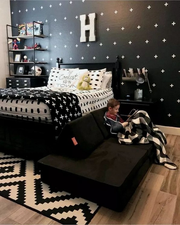 17 Awesome Bedroom Boy And Girl Decorating Ideas 13