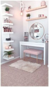 17 Girl Bedroom Decorating Ideas That She Will Love 02