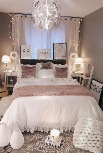 17 Girl Bedroom Decorating Ideas That She Will Love 08