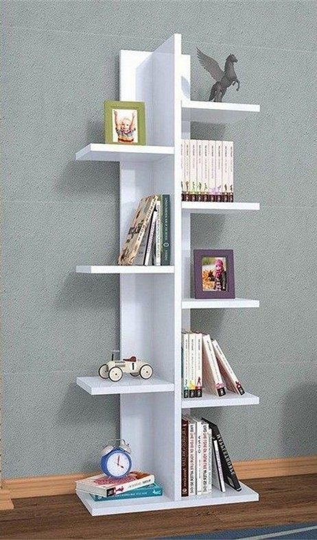 17 Wall Shelves Design Ideas 17