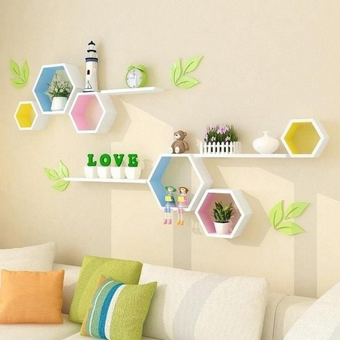 17 Wall Shelves Design Ideas 28