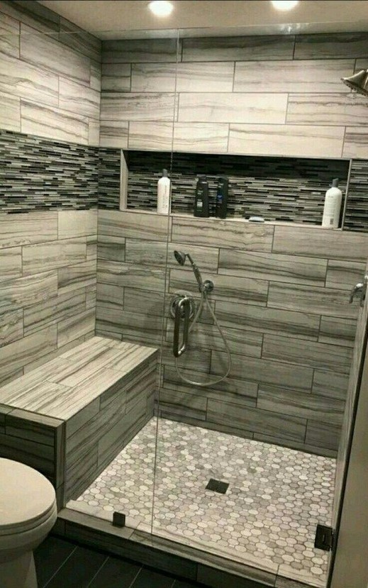 18 Amazing Bathroom Remodel Ideas 23