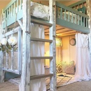 18 Best Of Loft Bedroom Teenage Decoration Ideas 18