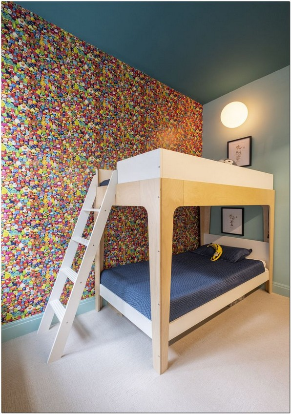 18 Futon Bunk Beds For Kids 07