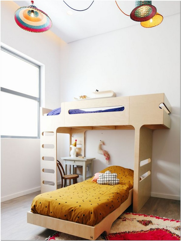 18 Futon Bunk Beds For Kids 10