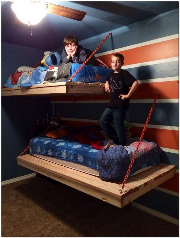 18 Futon Bunk Beds For Kids 16