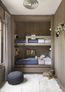 18 Ideas For Fun Children's Bunk Beds 10