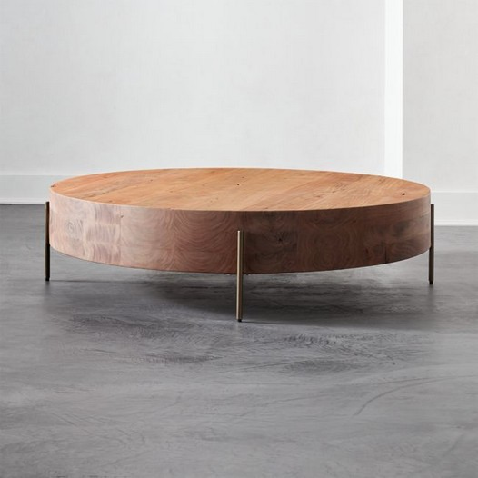 18 Inspirational Live Edge Coffee Table 05