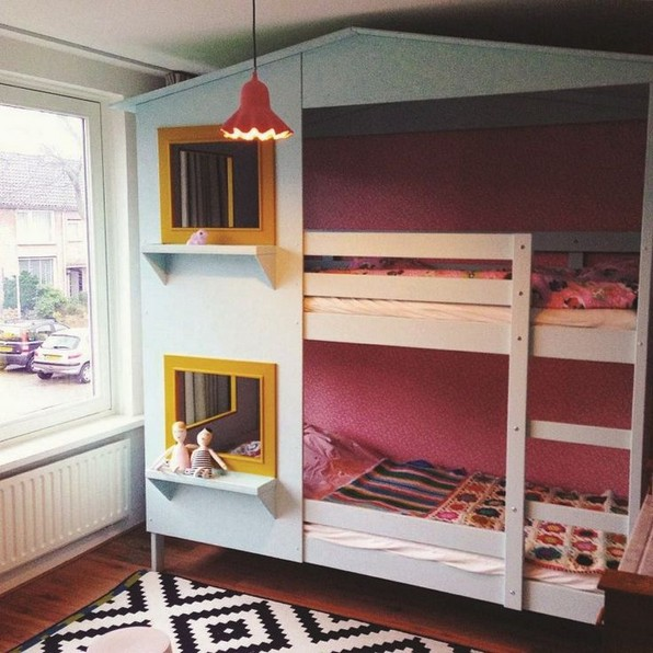 18 Most Popular Types Of Bunk Beds 01