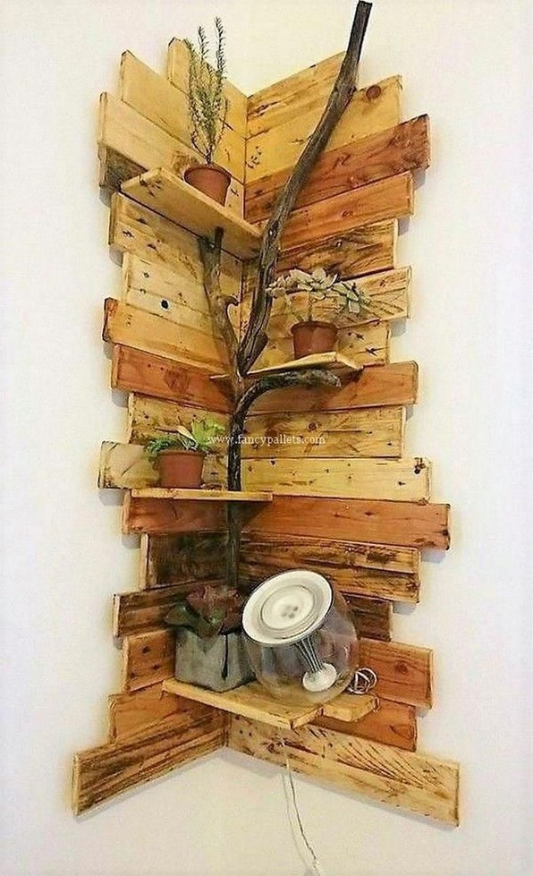 19 Most Populars Pallet Wood Projects Diy 15