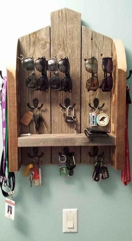 19 Most Populars Pallet Wood Projects Diy 20