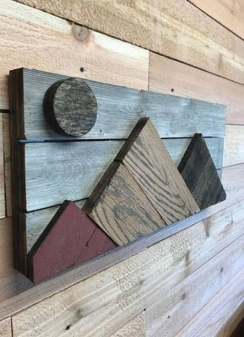 19 Most Populars Pallet Wood Projects Diy 24
