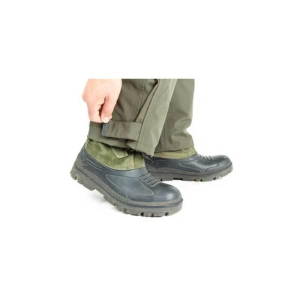 Bunda Nash Scope Ops Rain Trousers- Rybarske potreby