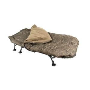 Spací Vak Nash Indulgence Air Bed Conversion Bag Wide Boy