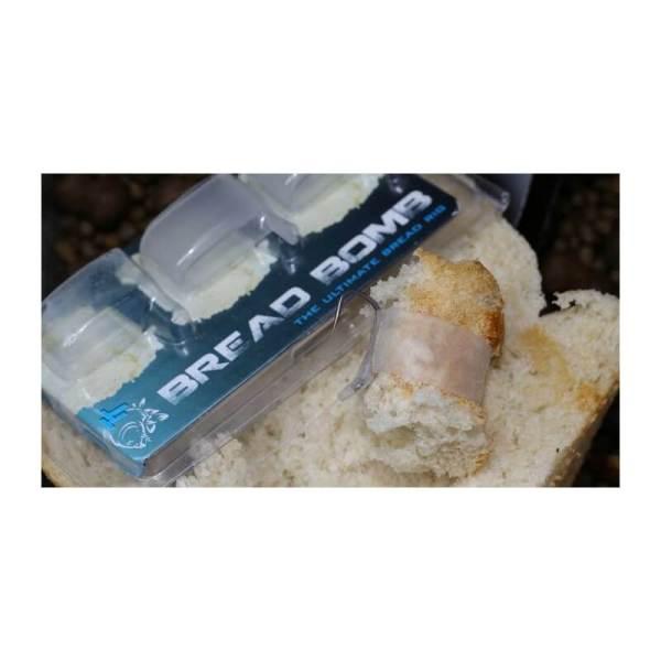 Záves na chlieb NASH Bread Bomb
