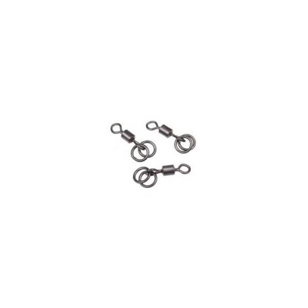 Obratlíky NASH Micro Ring Swivel
