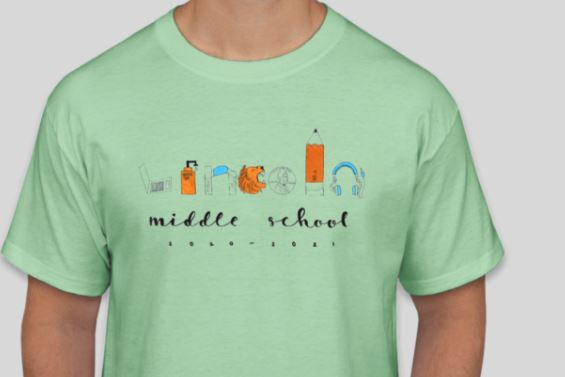 LMS T-Shirt