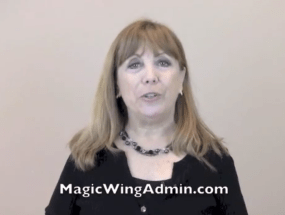 Magic Wing Administrative Consulting