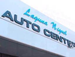 Laguna Niguel Auto Repair – Commercial