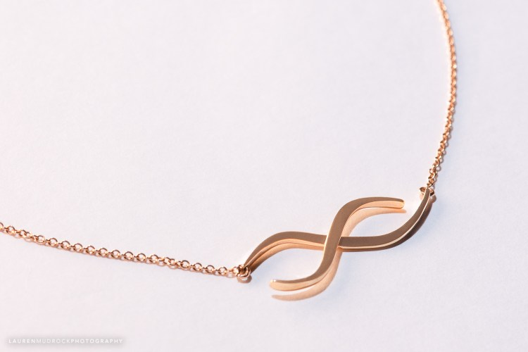 Nina Xouris Collective necklace