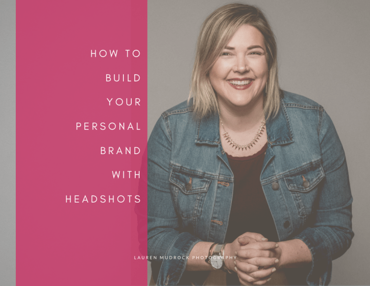 how to prep for your headshot session - five tips you wouldn't have thought of