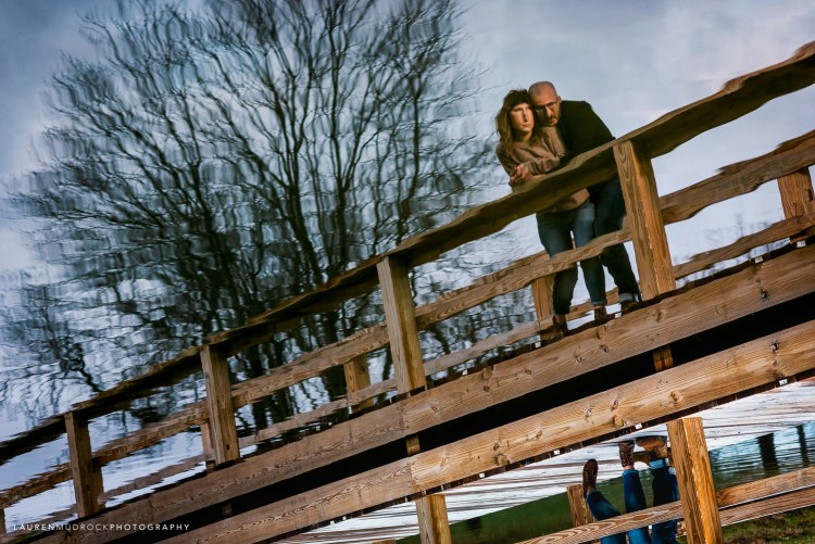 caitlin & austin's engagement session