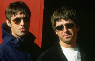 Noel Gallagher、Liam Gallagher