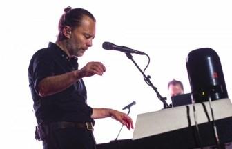 RadioheadのThom Yorke