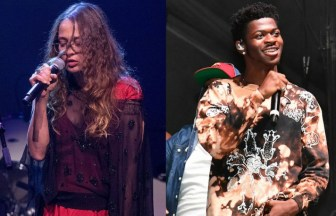 Fiona Apple、Lil Nas X