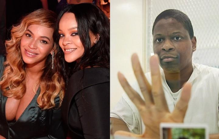 BeyonceやRihanna