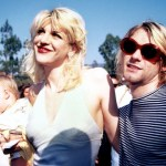 Courtney Love、Kurt Cobain