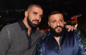 DJ Khaled&Drake