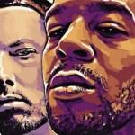 EminemとKid Cudi