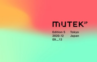 MUTEK.JP 2020