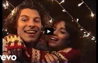 Camila Cabello&Shawn Mendes