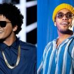 Bruno MarsとANDERSON .PAAK