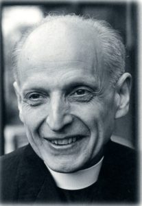 Pedro Arrupe, S.J., the 28th superior general of the Society of Jesus