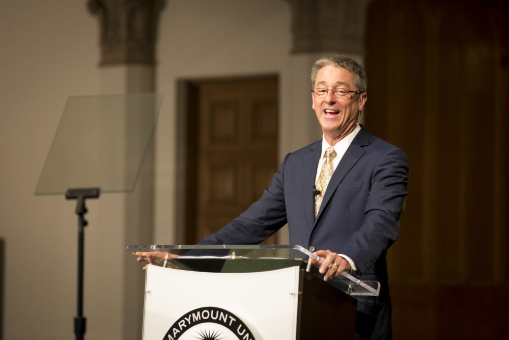 2018 President's Convocation