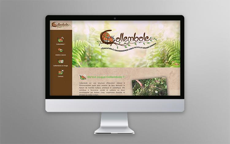 Création site internet WordPress en Seine-et-Marne et Web Design- Ateliers éducation à la nature
