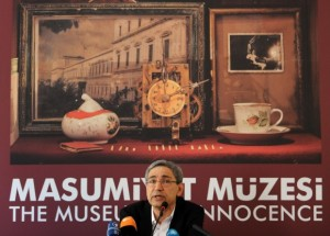 pamuk museum