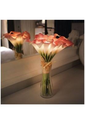 Calla Bouquet LED ピンク