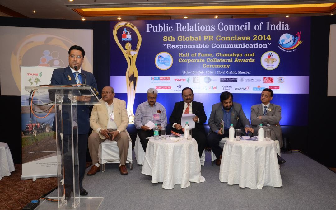 PRCI National Conference
